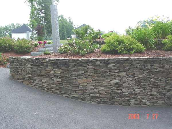 Retaining Wall Solutions